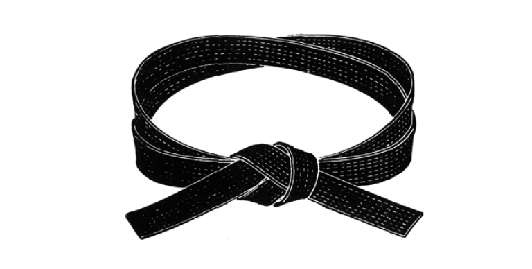 becoming a black belt essay To begin my essay for second degree black belt - my philosophy of teaching - it is imperative that instructor, as i perceive the term, be clearly defined for the reader additionally, in this preamble, i will explain the difference between a black belt and an instructor.
